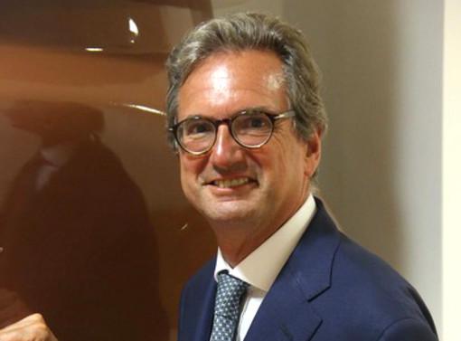 Raoul Romoli Venturi, direttore della Comunicazione e Pubbliche Relazioni Ferrero