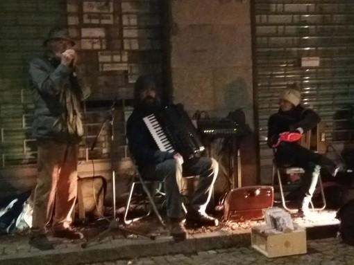 """A Sommariva del Bosco al via il ciclo di incontri sulle """"masche"""" e i falò"""