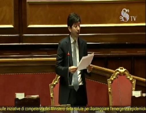 """Il ministro della Salute firma l'ordinanza: il Piemonte resta in """"zona rossa"""" fino al 3 dicembre"""