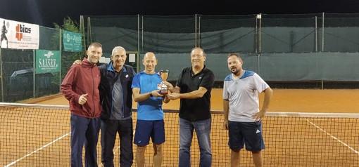 Tennis: Sporting Club Mondovì campione provinciale