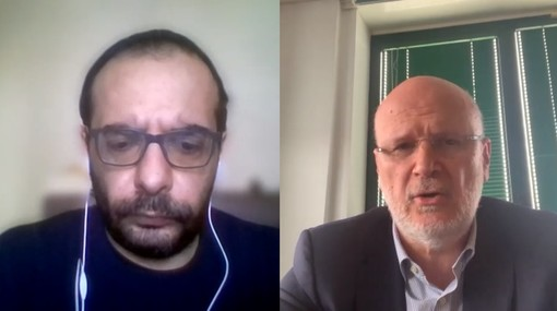 """Commercio e turismo, Luigi Barbero (Ascom Bra e ATL Langhe Roero e Monferrato): """"Serve un'iniezione di liquidità a fondo perduto o tante imprese chiuderanno"""" (VIDEO)"""