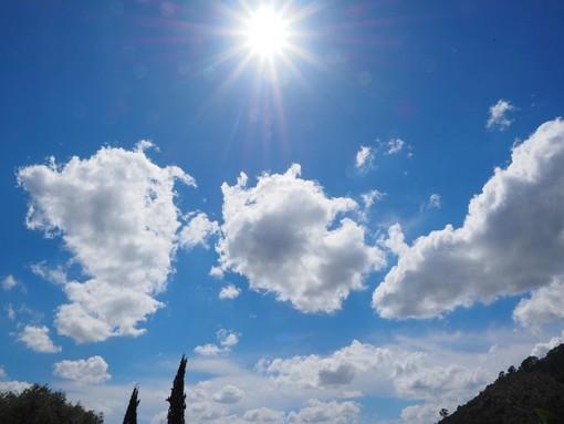 Temperature in aumento e sole: ci aspetta un week-end di estate settembrina
