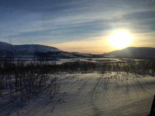 Meteo in Granda: inizio settimana all'insegna del freddo, da giovedì sole e temperature in aumento
