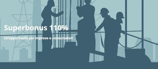 Superbonus: Confartigianato Cuneo con il portale bonus-casa.eu a fianco di privati, imprese e professionisti per cogliere tutte le opportunità della misura