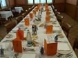 Conviviale della Delegazione Cuneo-Saluzzo-Bra della Accademia della Cucina italiana alla Pineta di Roccabruna