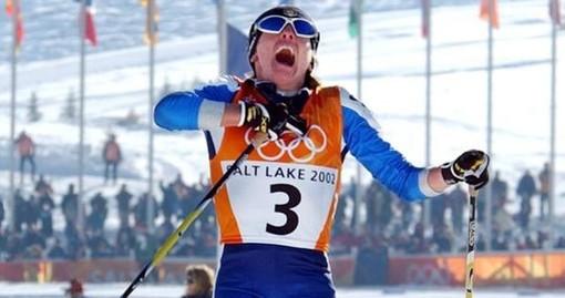 Chi è l'atleta del secolo negli sport invernali? C'è tempo fino a venerdì 18 per fare volare Stefania Belmondo ai quarti di finale del sondaggio