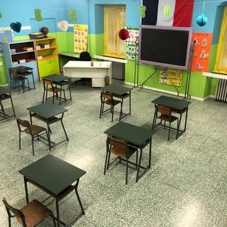 """""""Bene la zona arancione, ma la Giunta Cirio si è disinteressata della scuola"""""""