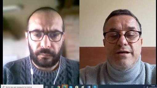 """Il Questore di Cuneo Emanuele Ricifari: """"I Cuneesi si stanno comportando bene, le misure restrittive sono state metabolizzate"""" (VIDEO)"""