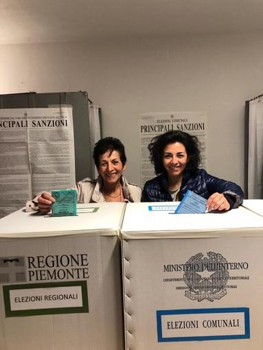Simona vs Graziella: le due sfidanti di Perlo, mamma contro figlia, hanno votato