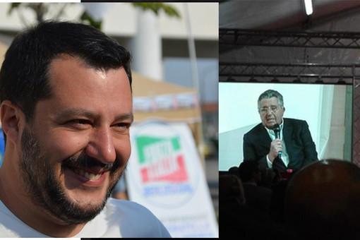 """""""Salvini antisemita e xenofobo"""". De Benedetti a processo a Cuneo per le frasi pronunciate al festival di Dogliani"""