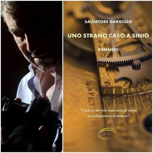 Lo scrittore braidese Salvatore Gargiulo, dopo la penna è appassionato di fotografia