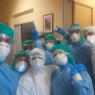 Coronavirus, 2 nuovi avvisi pubblici dell'Unità di Crisi per la ricerca di personale