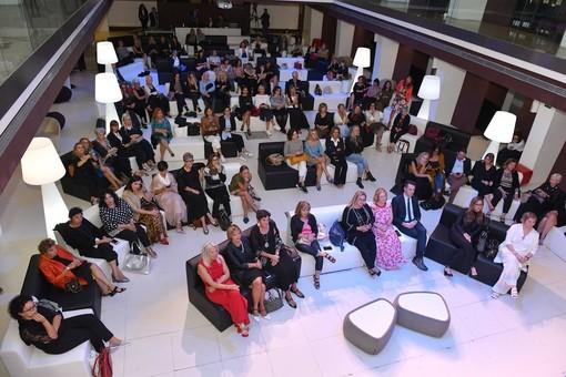 """""""Tra azienda e famiglia"""": alla Convention Nazionale di Roma anche il talento artigianale femminile made in Granda"""