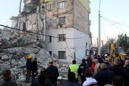 Terremoto in Albania: la testimonianza di due cuneesi