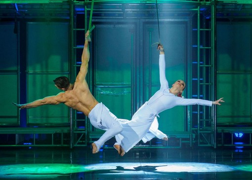 Alba: il Teatro Sociale Giorgio Busca si prepara ad ospitare 'Tilt', il nuovo spettacolo di Le Cirque World's top performers