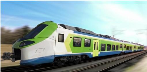 """Alstom ottiene commessa per 31 convogli Ferrovie Nord Milano, i sindacati: """"Ancora non sappiamo se la produzione passerà per Savigliano"""""""