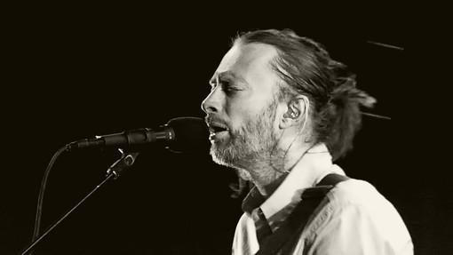Thom Yorke atteso sul palco di Collisioni: a Barolo il prossimo 16 luglio