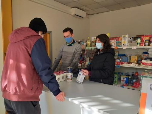 Dona una spesa per chi ha bisogno: l'iniziativa della Caritas Bra a favore dell'Emporio solidale