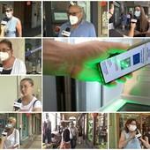 Decreto Green Pass tra salute pubblica e limitazione della libertà: l'opinione dei cuneesi (VIDEO)