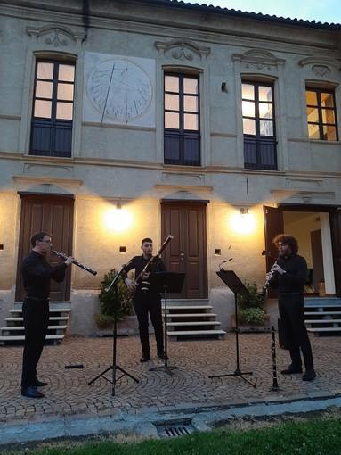 """A Verduno il mese di luglio sarà all'insegna dei concerti: l'inaugurazione con """"Notti verdunesi di mezza estate"""""""