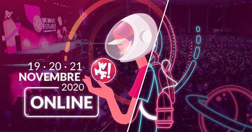 Il WMF2020 presenta la sua agenda: dal 19 al 21 novembre tre giorni dedicati all'innovazione